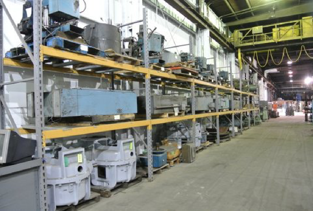 FL Sales Foundry and Capital Equipment